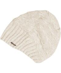 Barts Strickmütze mit Details im Zopfstrick