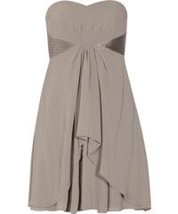 s.Oliver Premium Kleid aus leichtem Chiffon