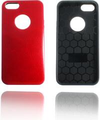 Pouzdro Frist Apple iPhone 5/5S vzor kůže KT0001-0303