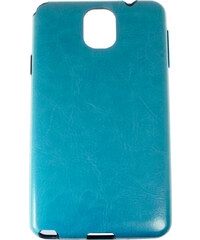Pouzdro Frist Samsung Galaxy Note3 se vzorem kůže KT0036-0815