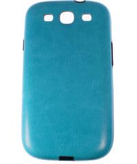 Pouzdro Frist Samsung Galaxy S3 vzhled kůže KT0040-0915