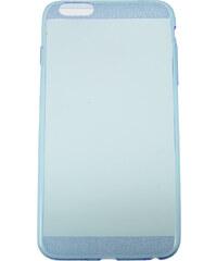 Kryt silikonový na mobilní telefon Apple iPhone 6 Plus s třpytivým povrchem KT0017-0205