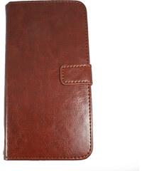 Pouzdro Frist Apple iPhone 6 Plus typ kniha vzor kůže KT0033-0208