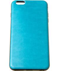 Pouzdro Frist na mobilní telefon Apple iPhone 6 vzhled kůže KT0059-0205