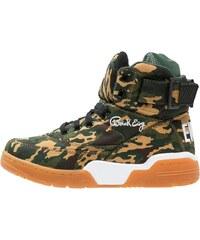 Ewing 33 Sneaker high camo