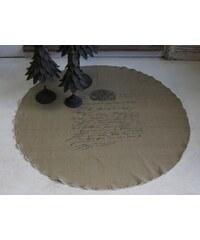 Chic Antique Podložka pod vánoční stromeček 140cm