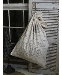 Chic Antique Plátěný pytel French mail