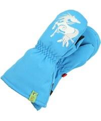 Roeckl Sports FANA Fäustlinge blue