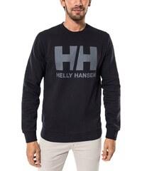 Helly Hansen Sweat Sweat Kjell Crew Noir Homme