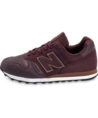 New Balance Baskets/Running 373 - Wl 373 Pg Bordeaux Femme