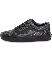 Vans Skate/Tennis Old Skool Metallic Leopard Femme