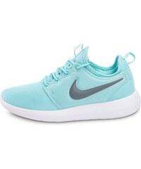 Nike Baskets/Running Roshe 2 W Turquoise Femme