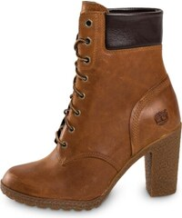 Timberland Boots Glancy 6-inch Boot Beige Femme