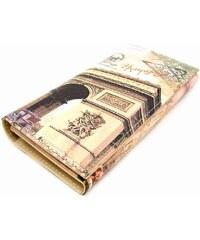 Cavaldi Moderní peněženka dámská