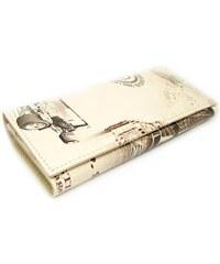 Cavaldi Moderní dámská peněženka