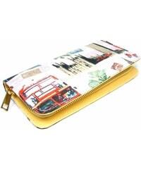 Cavaldi Dámská peněženka moderní