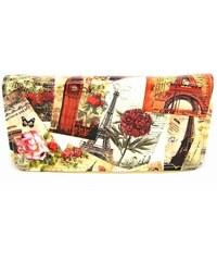 Cavaldi Dámská stylová peněženka