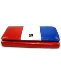 Cavaldi Dámská peněženka barevná