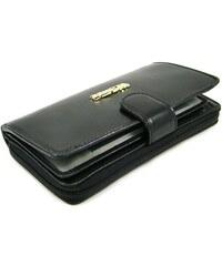 Emporio Valentini Dámská luxusní kožená peněženka