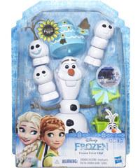 Hasbro Frozen - Olaf s párty a doplňky
