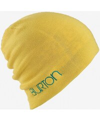 Burton Burton Belle Beanie lemon drop/everglade