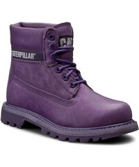 Turistická obuv CATERPILLAR - Colorado P308860 Purple