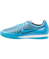 Nike Performance MAGISTA ONDA IC Chaussures de foot en salle turquoise blue/black