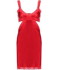 Stella McCartney Lingerie CLARA WHISPERING Chemise de nuit / Nuisette tango red