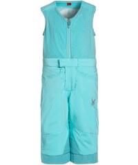 Spyder BITSY SWEETART Pantalon de ski light blue