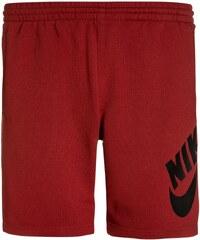 Nike SB kurze Sporthose dark cayenne