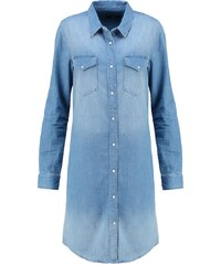 Un Jean JULIE Robe en jean light faded blue