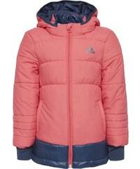 adidas Performance Veste d'hiver bahia pink melange/mineral blue