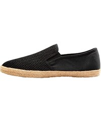Next Slipper black