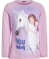 Miss Melody Langarmshirt rosa