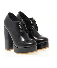 Schuhe mit absatz jeffrey campbell jk0100