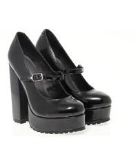 Schuhe mit absatz jeffrey campbell jk0101