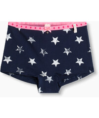 Esprit Kalhotky hot pants z bavlny/streče