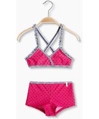 Esprit ENSEMBLE : Bikini aux motifs mélangés