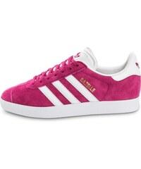adidas Baskets/Tennis Gazelle W Rose Femme