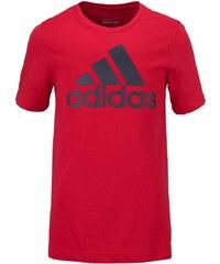 ADIDAS PERFORMANCE ESSENTIALS LOGO TEE T Shirt