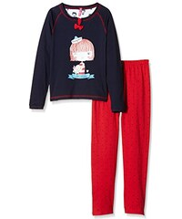 Lina Pink Mädchen Sportswear-Set Bf.smile.py