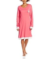 Mary White Damen Nachthemd Af.Delicate.Lml.Gt