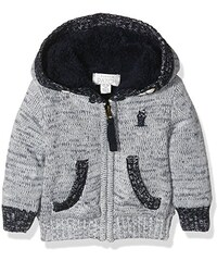 Pumpkin Patch Baby-Jungen Strickjacke Marle Hooded Cardigan