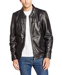 Mustang Leather Herren Jacke Paleramo