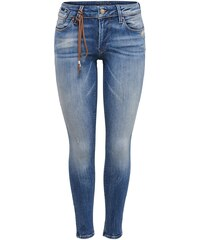 ONLY Skinny Fit Jeans Carrie Low