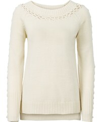 BODYFLIRT boutique Pletený svetr bonprix