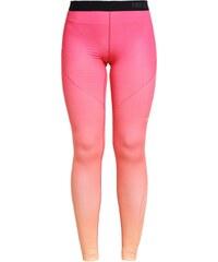 Nike Performance HYPERWARM Collants peach cream/ember glow