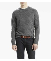 Levi's Hayes - Wollpullover - blei