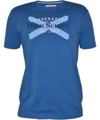 Camberabero T-shirt - bleu