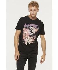 Eleven Paris Stapire - T-shirt - noir